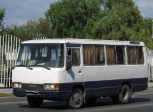В Анапе меняется схема движения ещё одного автобусного маршрута