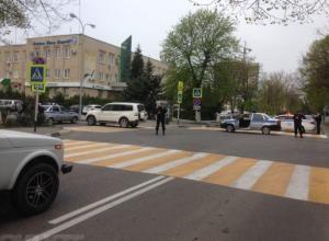 Анапчан встревожила новость о том, что отделение «Сбербанка» заминировано