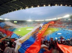 Анапчане смогут бесплатно посетить мероприятия Чемпионата Мира по футболу