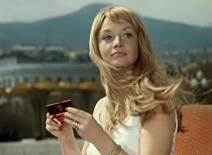 В самый разгар перестройки французская косметика в Анапе стоила дешевле водки