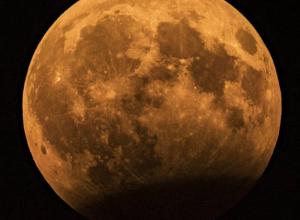 «Очень красивая, но не красная»: местные жители наблюдали за затмением в Анапе
