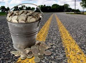 Хотят ли анапчане участвовать в финансировании строительства трасс в Крыму и Калининградской области