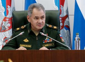 Сергей Шойгу: технополис «ЭРА» приступил к работе в Анапе
