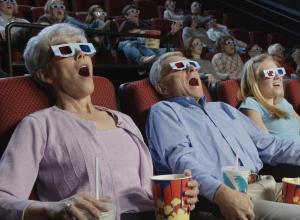 Где и когда в Анапе можно бесплатно посмотреть кино?