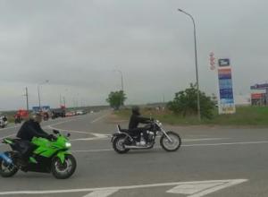 Анапские байкеры и «Ночные волки» помогут Президенту Путину  открыть Крымский мост