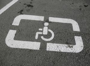 Активисты ОНФ проверят организацию парковок для инвалидов в Анапе