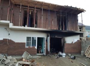 За прошедший год в Анапе в огне погибли пять человек