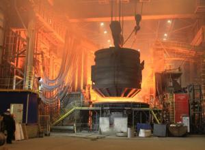 Рядом с Анапой хотят построить большой сталепрокатный завод