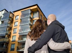 Анапчане с детьми могут получить ипотеку под 6% годовых