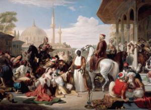 В Анапе торговали рабами — особый спрос был на девушек с Кавказа