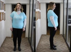Ольга Шильникова: «Я очень хочу похудеть на 24 килограмма и быть здоровой»