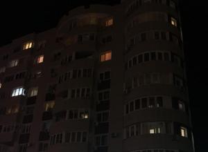 В Анапе на ул. Объездной произошел взрыв газового баллона