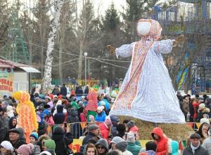 Жители сельских округов под Анапой смогут отпраздновать Масленицу уже завтра