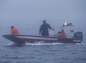 Найдены тела двух погибших моряков с сухогруза, затонувшего недалеко от Анапы
