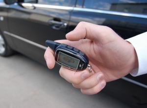 Анапчане, не имеющие в автомобиле сигнализации, рискуют лишиться «железного коня»