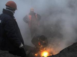 Авария на теплотрассе 9 ноября в Анапе оставила многих анапчан без  отопления