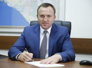 23 мая арестовали вице-губернатора Кубани Юрия Гриценко