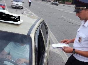 В Анапе на таксистов-нелегалов идёт жесткая «охота»