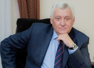 Что известно о Юрие Полякове, который стал исполняющим обязанности главы Анапы