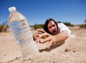 Анапа полдня без воды: что сделать, чтобы вам её привезли