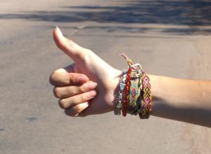 Автостоппер из пригорода Анапы едва не лишился руки