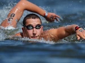 В анапской «Смене» проходит чемпионат России по плаванию