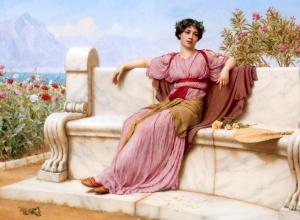 Интересные факты: в античной Анапе жили около 12 тысяч человек