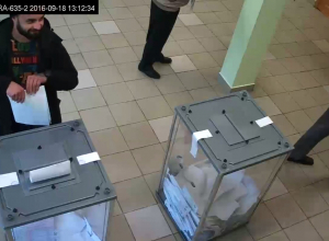 На территории Анапы более половины избирательных участков оснастят камерами видеонаблюдения
