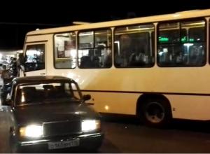Виновник ДТП в Витязево под Анапой предложил решить проблему на месте