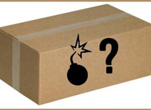 Подозрительную коробку оставил мужчина в одном из магазинов Анапы