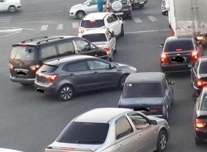 Три аварии, которые произошли в Анапе за прошедшую неделю
