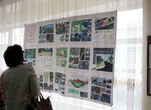 Анапчан приглашают принять участие в голосовании за комфортную среду курорта