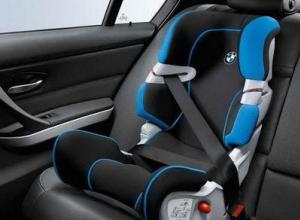 За январь, только в одной Анапе оштрафовано 110 водителей, перевозивших детей без автокресел