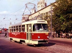 В 1912 году в Анапе хотели построить трамвайную линию