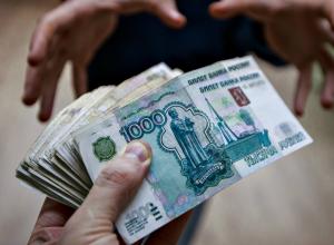 В Анапе адвокат требовал три миллиона рублей, чтобы отмазать клиента от тюрьмы