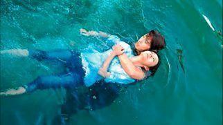Действуйте, а не паникуйте — как спасти утопающего в море в Анапе