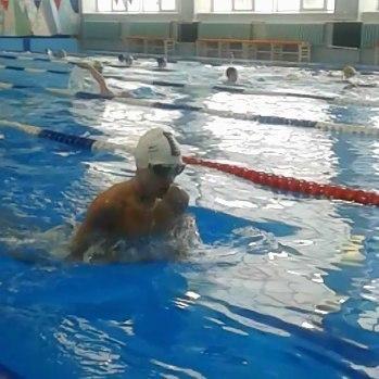 «Не мы его воспитываем, а он нас» - анапский тренер о юном чемпионе со слабым зрением