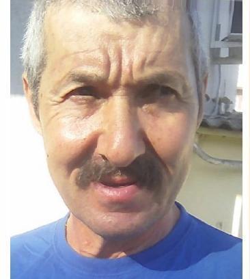 Ушел из дома и не вернулся житель Анапы: помогите найти человека!