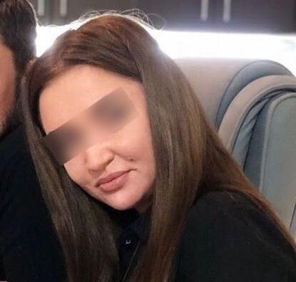 В Анапе родственники сбились с ног, разыскивая пропавшую Юлию Бондаренко