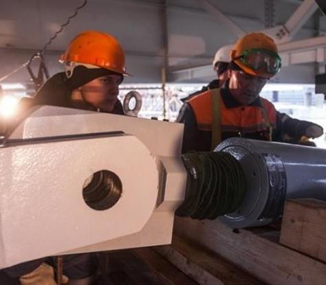 На Крымском мосту устанавливают устройства, которые защитят от землетрясения