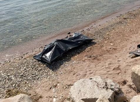 В море недалеко от Анапы найдено тело мужчины