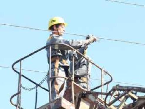 22 октября окрестности Анапы останутся без электричества