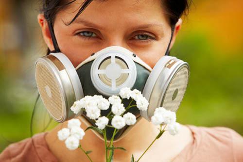 Где в Анапе находятся опасные места для аллергиков?