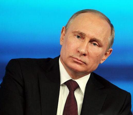Путин хочет отменить налог за участки в шесть соток для малоимущих