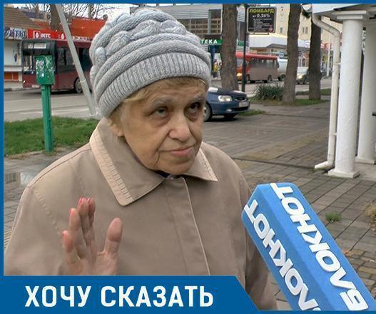«Крымскую превратили  в помойку!» - анапчанка о состоянии главной улицы города