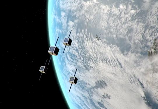 В следующем году в Анапе начнут запуск спутников