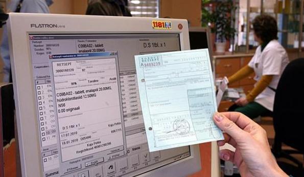 Анапчанам начнут выдавать электронные больничные