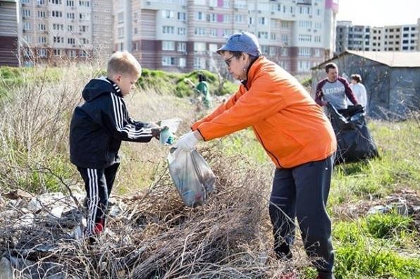 Анапчан призывают помочь сделать город чище и красивей