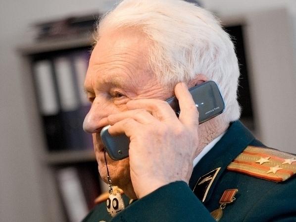 Анапские ветераны войны могут заказать бесплатную телеграмму, не выходя из дома