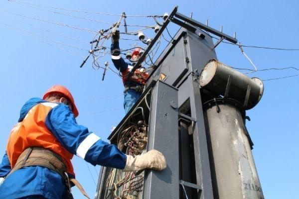 Пригород Анапы опять останется без электричества
